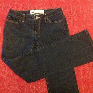 Ann Taylor LOFT Curvy Boot Jeans Sz. 2